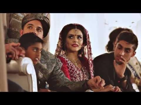 Aniqa & Ammar • Pakistani Wedding Highlights 2014 • Rochdale Town Hall