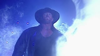 FULL-LENGTH MATCH Raw The Undertaker And Batista Vs