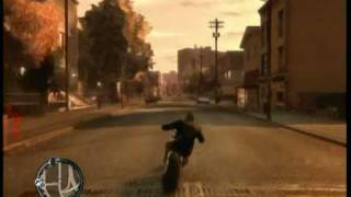 GTA 4 Innovation Bike Cheat