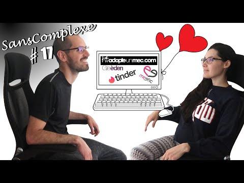❌ LES SITES DE RENCONTRES ❌ Plan Q ou véritable amour ? Sans Complexe
