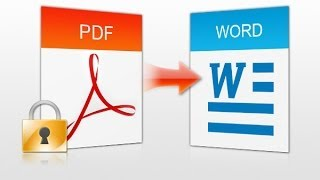 Convertir Pdf A Word Convertir Word En Pdf 2013