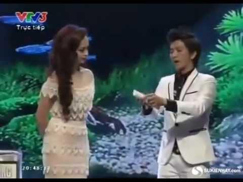 Nguyễn Mạnh Phương   Bán kết 2 Vietnam Got Talent 2013