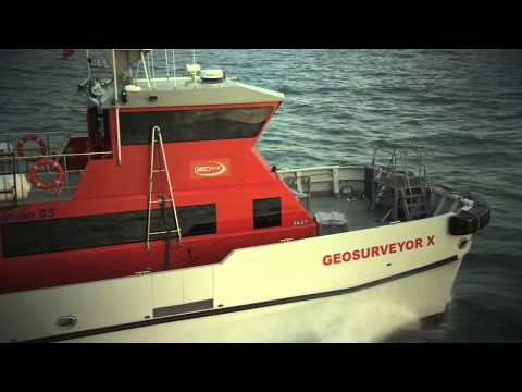GEOxyz offshore support