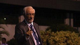 Responsabilidad Social y Ambiental para los Negocios, Dr. Antonio Brack.