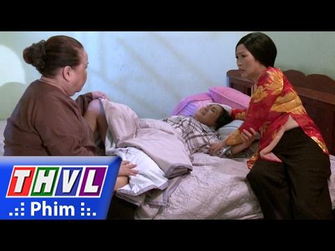 THVL | Osin nổi loạn - Tập 5[8]: Biển chạy đi tìm người giúp Muối lấy thuốc ra