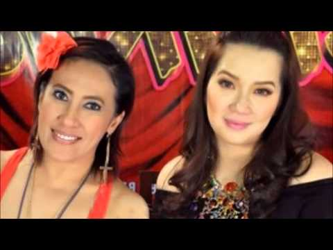 Ai Ai Delas Alas Answered Kris Aquino's fans on Twitter who called her