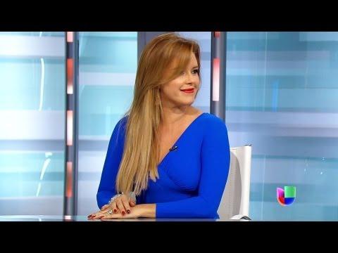 La Madame' Alicia Machado es la reina de una red de prostitución ...