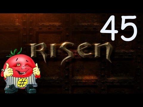 Прохождение Risen: 45я часть [Первые две части]