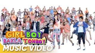 Whoops Kirri Official Music Video (Girl Boy Bakla Tomboy