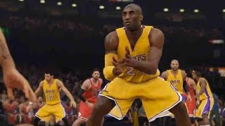 NBA 2K15 V1.02 Android Download (APK + OBB) Release For