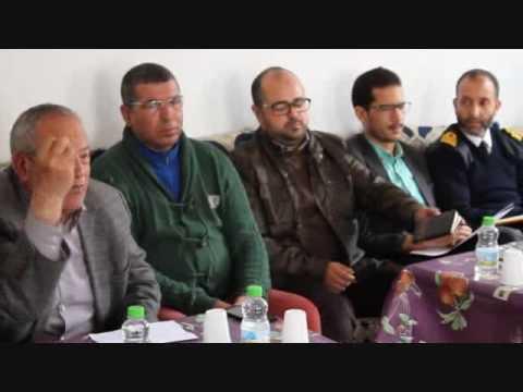 أبرشان يعود غاضبا: مندوب الصيد البحري