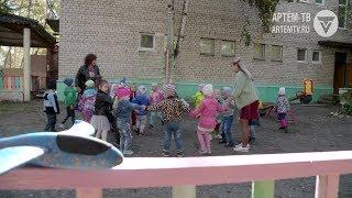 Профессия, невозможная без любви! Воспитатели готовятся к  празднику.