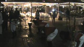 moyo restaurant johannesburg.MPG
