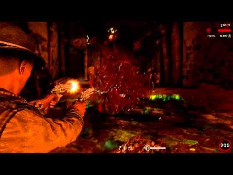 Анонсирован The Haunted: Hell's Reach