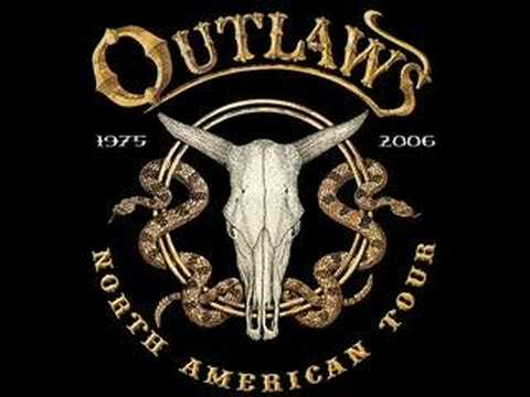 The Outlaws- Green Grass and High Tides
