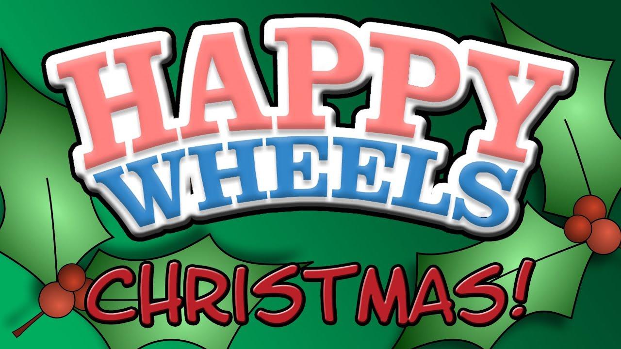 Total Jerkface Happy Wheels 2 Full Version  Short News Poster