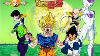 Dragon Ball Z M.U.G.E.N Edition 2013