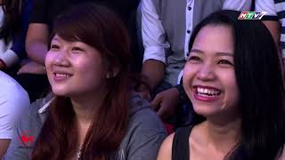 Những thí sinh may mắn theo nghề diễn sau khi thi Thách Thức Danh Hài