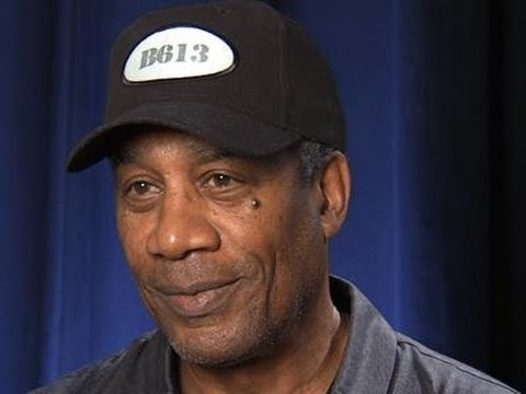 No, You Can't Have Joe Morton's B613 Hat