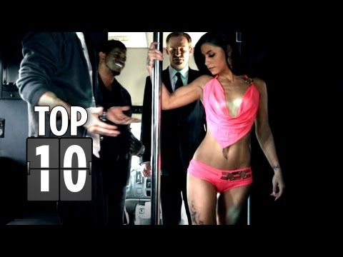 Suit Up's Top Ten Reasons To Be Excited - Going Back to School (2013) HD