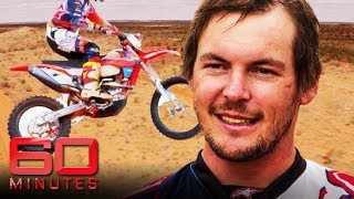 Toby Price: From country Aussie to world champion | 60 Minutes Australia