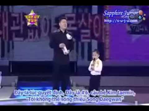 Suju T   Star King Ep9  1 5 vietsub   Clip vn 4
