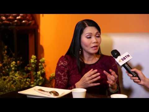 LIFE+STYLE với Thuỳ Dương: Live Show Ngọc Huyền