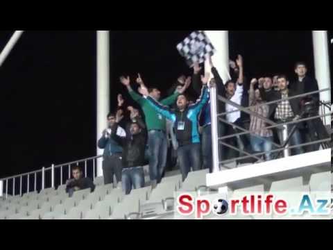 Neftchi Fans