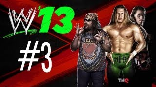 WWE 13 - ONE NIGHT ONLY!! - Attitude Era - Part 3 DX