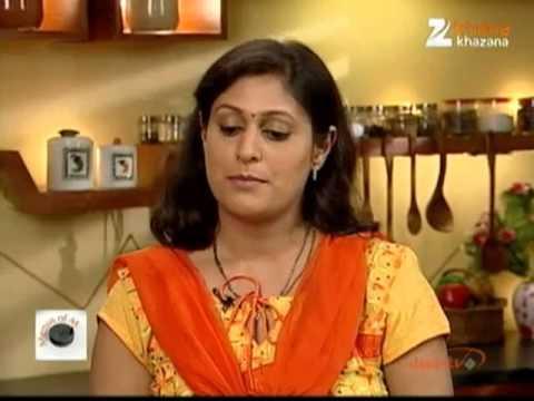 Lauki Muthiya Chili - Prashant Damle - Menus of Maharashtra