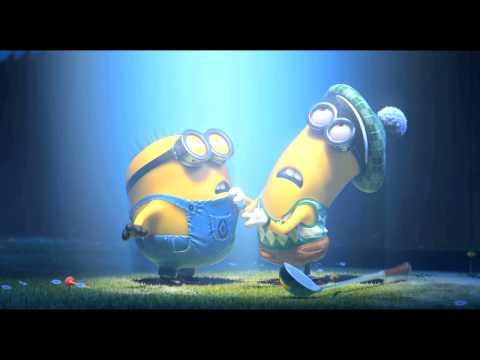MEU MALVADO FAVORITO 2 - Trailer 2 - HD oficial [Universal Pictures]