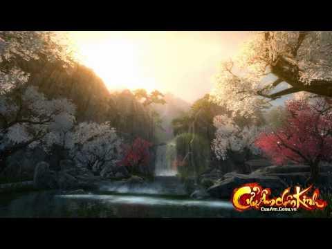 13 Hoa Trọng Cẩm Quan - Nhạc nền Cửu Âm Chân Kinh