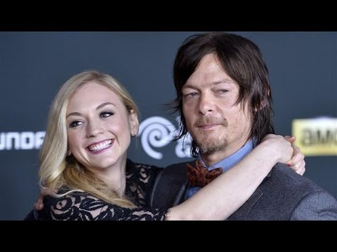 'Walking Dead:' Daryl and Beth's Big Episode | Norman Reedus Interview