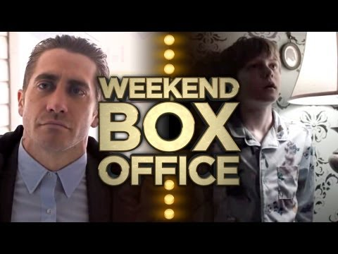 Weekend Box Office - Sept. 20-22 2013 - Studio Earnings Report HD