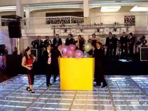 globos para el regalo sorpresa de xv a os youtube