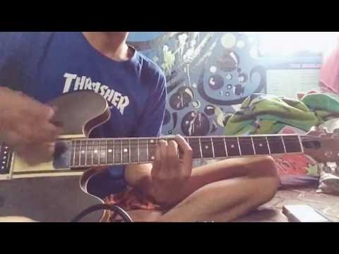 I miss you blink182 cover