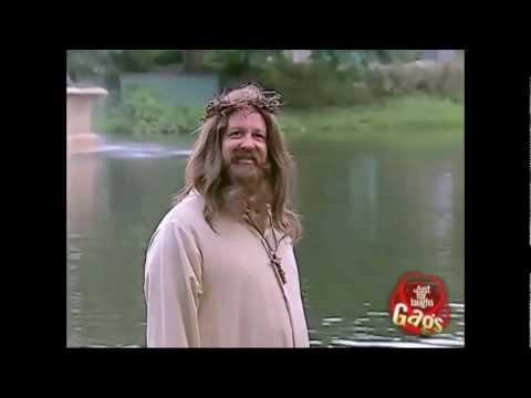 camara escondida jesus a vuelto