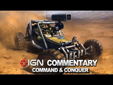 Новая Command & Conquer будет запущена до конца года