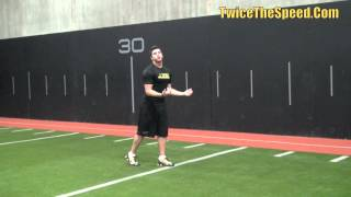 "How To ""Run Faster"" ""Speed Training"" Drills To Improve"