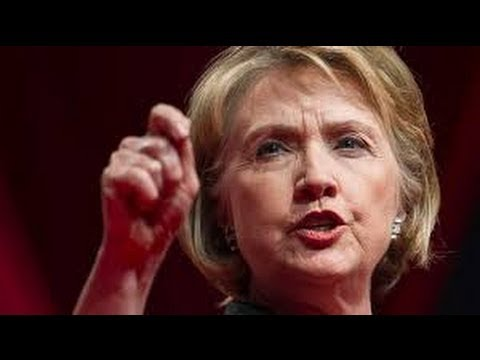Hillary Clinton: I Would Arm Syrian Rebels