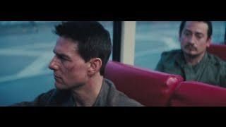 Video Clip: Reacher Rules