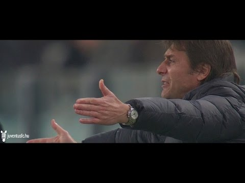 Grazie di tutto Antonio Conte! Forever our Captain! | 2011 - 2014 HD