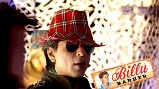 """Ae Aa O"" Full HD Song Billu Shahrukh Khan"
