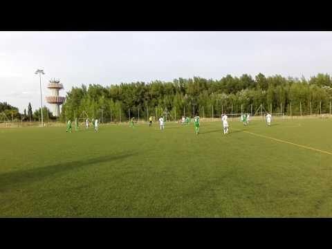 Héger Ádám Emléktorna: DAC - Jobaháza 2-2 (2017.07.22.)