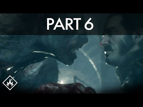 (Vietsub) Cùng Chơi The Order: 1886™ - Phần 6 : Ma Cà Rồng (PS4)