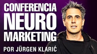 Conferencia de Neuromarketing