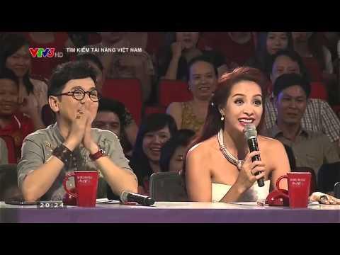 Vietnam's Got Talent 2014: Đình Huy - Cậu Bé Hip Hop - Tập 1 - Ngày 28/09/2014