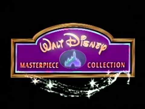 Walt disney classics logo fast and slow zaka zaka necropolis