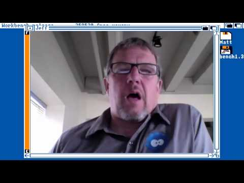 Matt Chat 200: Jeff Tunnell on Red Baron, Rise of the Dragon, and Willy Beamish