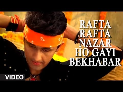 "Rafta Rafta Nazar Ho Gayi Bekhabar(Full Video Song) by Sonu Nigam ""Chanda Ki Doli"""